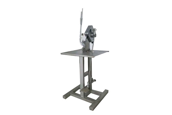 Manual U Shaped Foot Clipping Machine