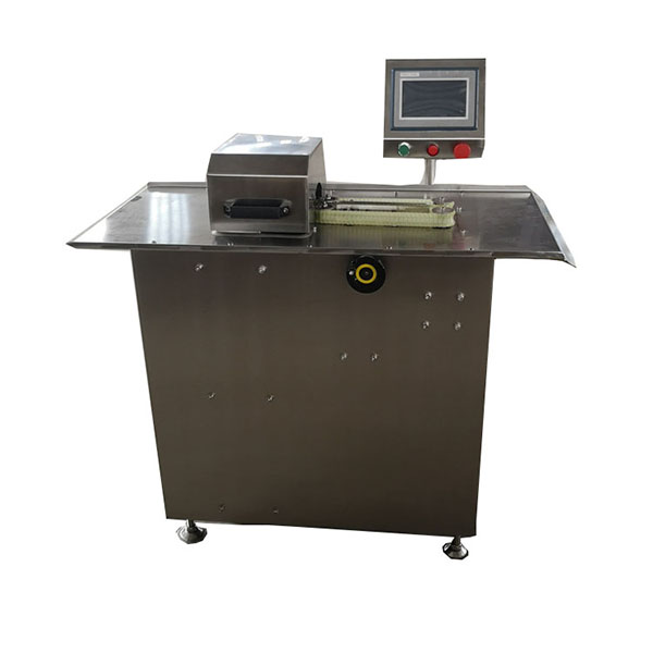 Features of sausage wire binding machine