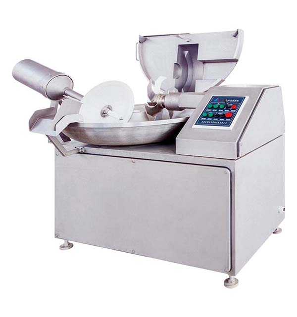 Technical requirements of Meat Chopper
