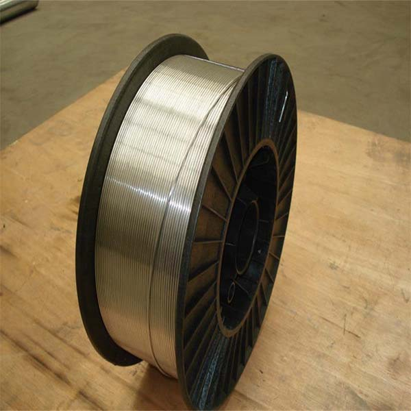 How to use aluminum wire in meat factory.jpg